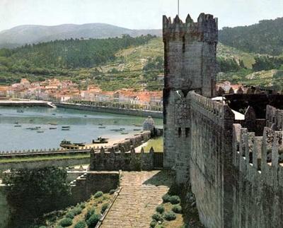 Ruta De La Ría De Pontevedra Y Vigo Vacaciones En Las Rías Baixas Turismo En Las Rías Baixas Guía Oficial De Las Rías Baixas